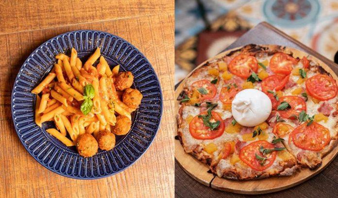La Serenissima cocina italiana