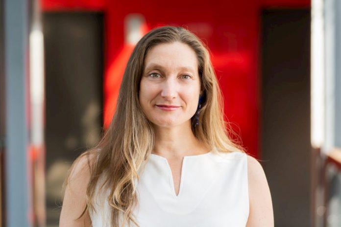 Lina Gaviria Secretaria de Cultura 1