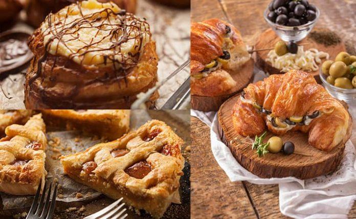 Los porteños es una panadería y repostería Argentina en Medellin