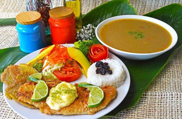Restaurante El Almuerzo comida casera y colombiana - Domicilios