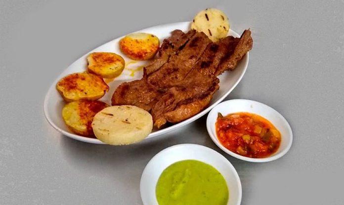 Restaurante lucho Almuerzos con el sabor de casa