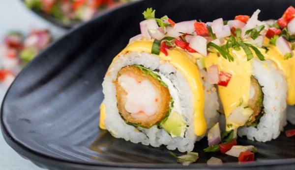 Sushi Light Domicilios