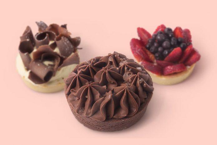 Valentina bakery es una panaderia y reposteria artesanal
