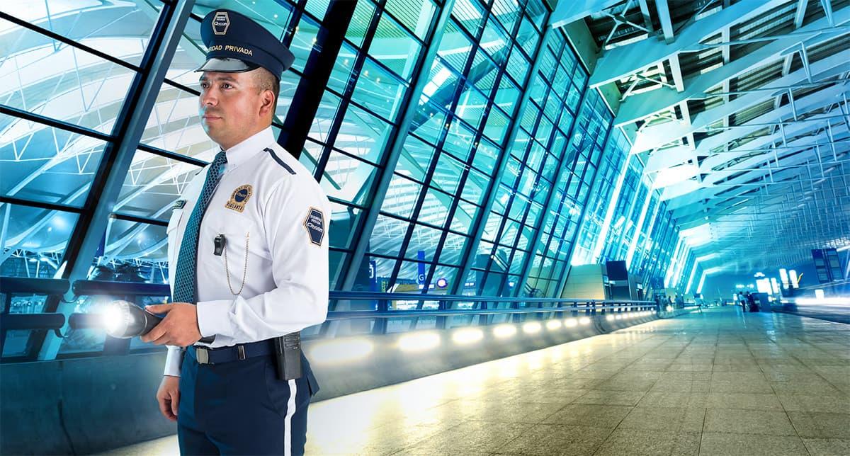 Seguridad privada Oncor nuestra seguridad es su confianza