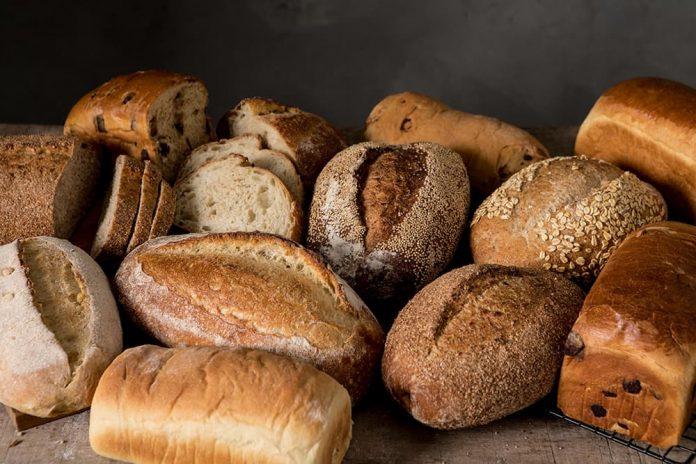 Pan artesanal a domicilio Artesanado Espíritu de pan