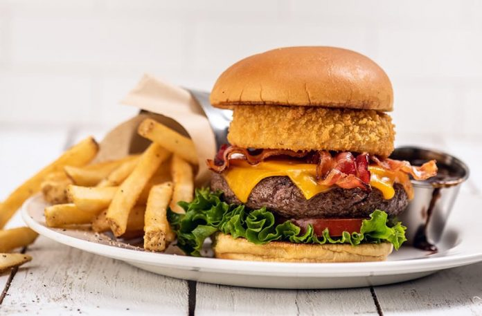 Hard rock Café comida americana y tematica rockera