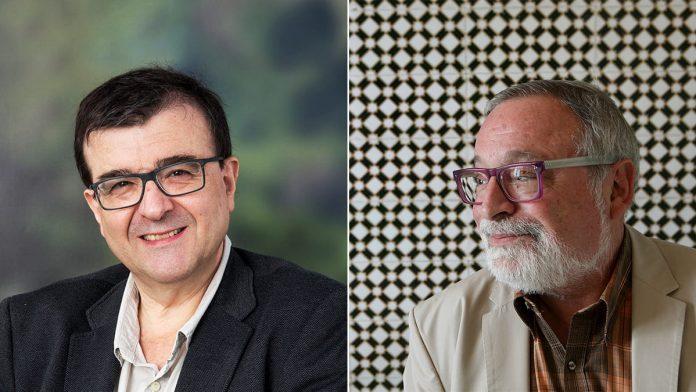 Sura Hay Festival charlas
