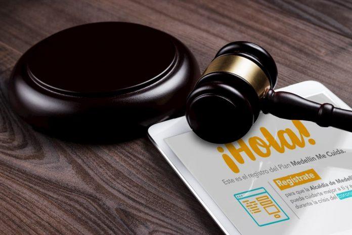 El Municipio de Medellín impugnará el fallo judicial aclarando la naturaleza y la finalidad de los datos solicitados, indicó la Alcaldía en su respuesta.