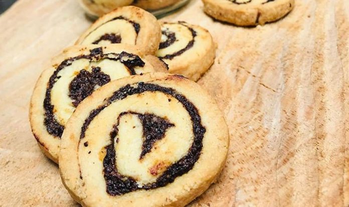 Los caprichos de CRISPETA panadería y repostería