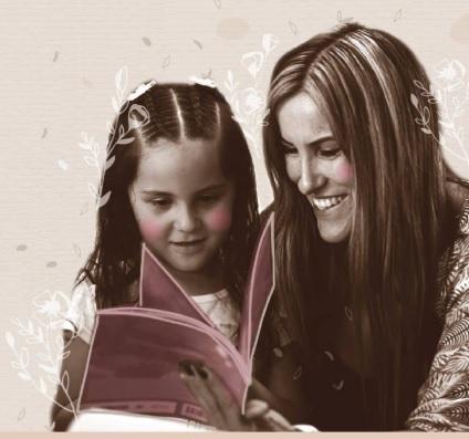Madres en la literatura