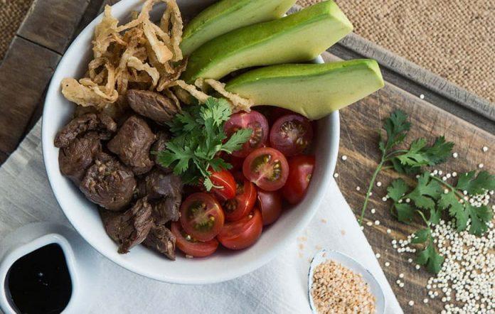 Mundo Verde comida saludable y balanceada