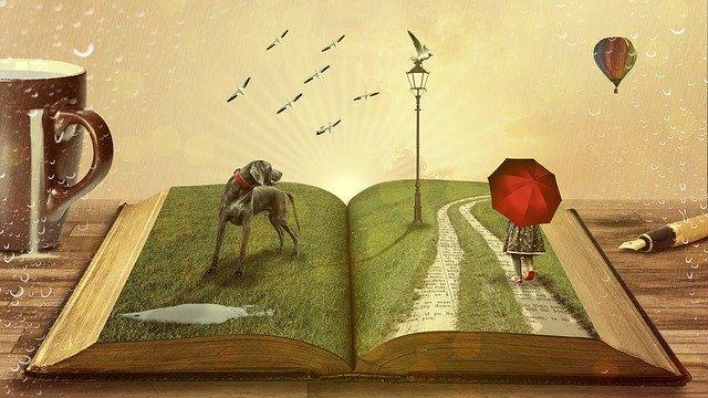 Lectura de poesía