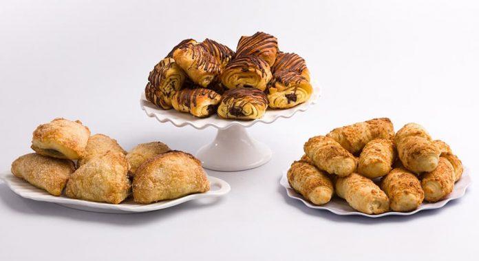 Panadería Chipre