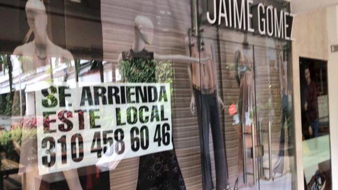 Arriendos de locales comerciales en Medellín