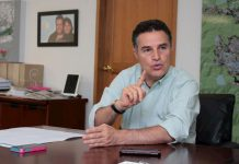 A esta hora de la tarde del viernes 5 de junio, Gaviria Correa no se ha pronunciado en público sobre su caso en la Fiscalía.