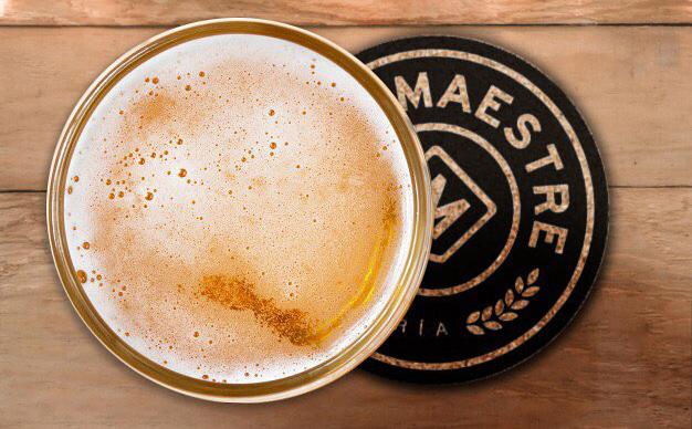 Cerveceria Maestre
