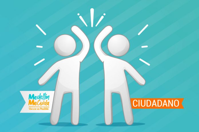 La plataforma Medellín Me Cuida debe ser solo una estrategia que permita reducir la expansión de la pandemia.
