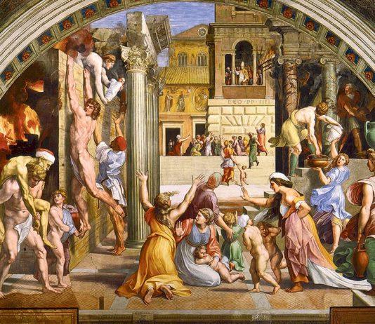 El final del Renacimiento: 500 años de la muerte de Rafael Sanzio