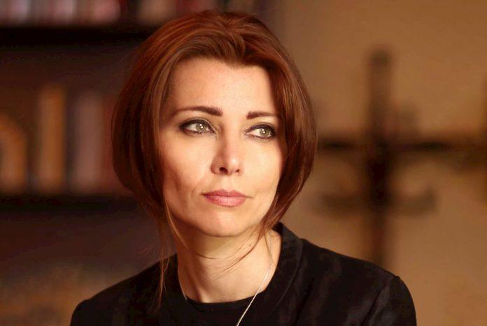 Elif es autora de Mis últimos 10 minutos y 38 segundos en este extraño mundo. Foto: Wikicommons Zeynel Abidin - Dogan Kitap/Turkey