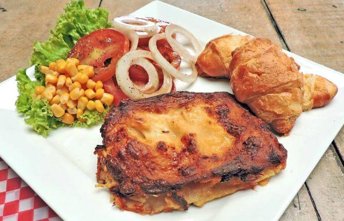 La cocina de mayis Comida Casera Gourmet