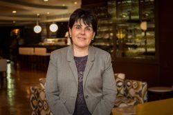 Lina María Vélez Londoño nueva integrante del Consejo Directivo General de la UPB