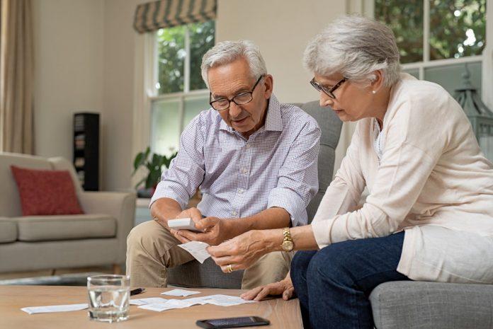 La suspensión parcial del aporte a la pensión puede tener impacto para las generaciones futuras