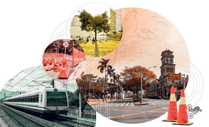 Metro subterráneo por El Poblado: un sueño que trae el Plan de Desarrollo