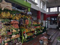 La búsqueda de casos activos y positivos incluirá la realización de pruebas para quienes trabajan en la Plaza de mercado, dijo el alcalde de Envigado.