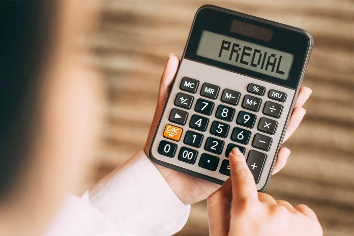 Este jueves 25 de junio vence el plazo de pago de impuesto predial