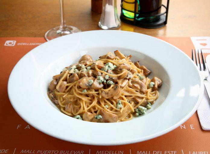 Spaghetti di Modena