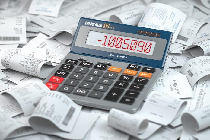 El 56 % de los comerciantes informó que ha solicitado crédito. De estos al 49% le fue negado.