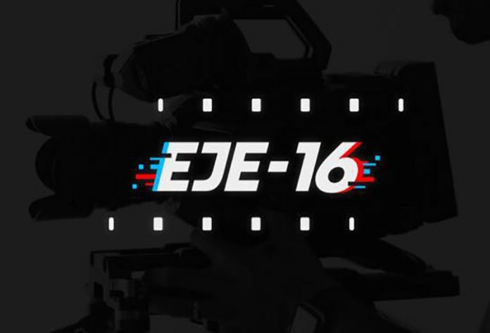 Proyecto eje 16