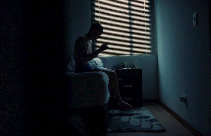 La peste del insomnio