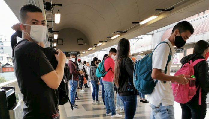 Metro de Medellín