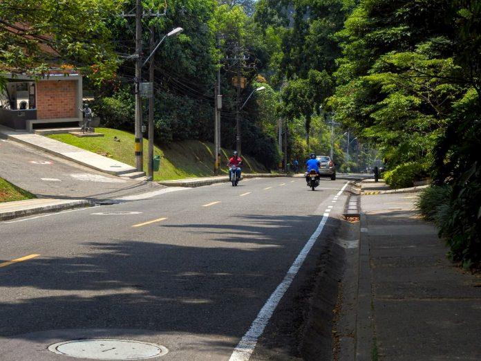 pico y placa en Medellín este jueves 17 de diciembre