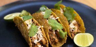 La Taqueria by Carmen los mejores tacos mexicanos - Domicilios