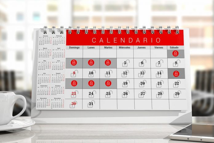 Medellín propone fórmula de cuatro días de cuarentena por 10 días laborales
