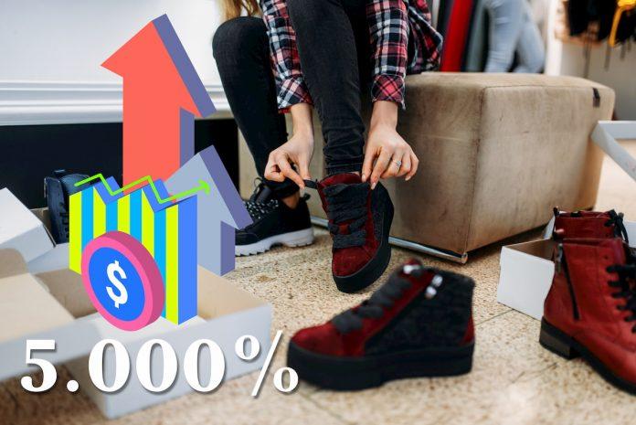 La Dian añadió al balance las ventas por 900.000 millones de pesos no solo en bienes exentos de IVA.