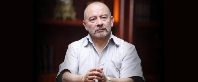 César Mora