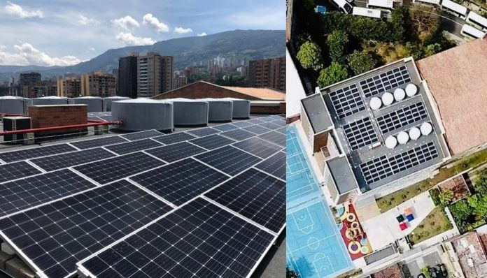 Colegio Colombo Británico de Envigado le apuesta a la sostenibilidad
