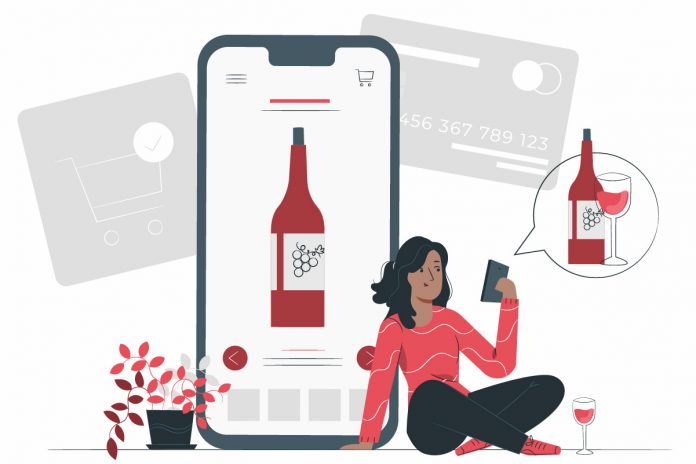 Compra de vinos online
