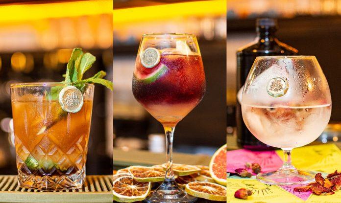 Cuatro recetas de cócteles para compartir un momento de relajación en cuarentena.