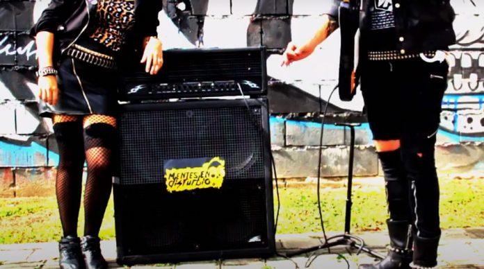 Festival internacional de punk Disturbio Fest