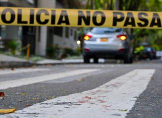 Homicidios en El Poblado y en Medellín