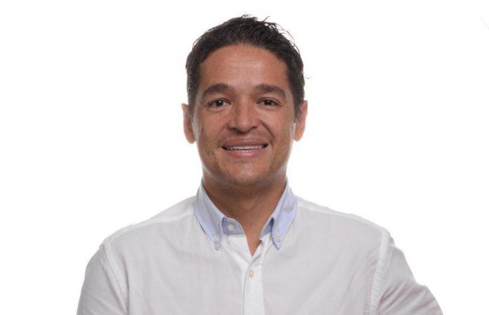 Juan José Mesa, emprendedor Gluky