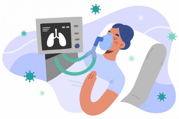 Entregados ventiladores para pacientes COVID-19