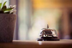 Hoteles hospedarán personal médico