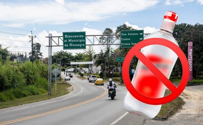 Ley serca en Rionegro