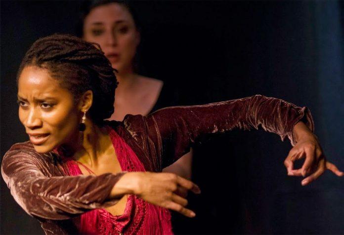 Teatro Matacandelas presenta Memoria y Flamenco