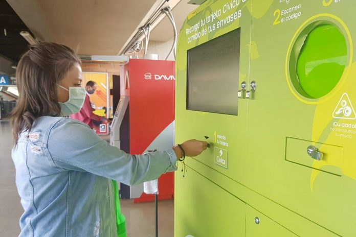 Metro-Recarga-Verde